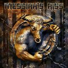 MESSIAH'S KISS - GET YOUR BULLS OUT! (LTD.DIGIPAK)  CD NEW+