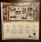 Creative Memories White 12 X 12 Page  15 sheets 30 pages in package