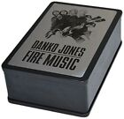 DANKO JONES - FIRE MUSIC (LIMITED EDITION BOXSET)  CD + BONUS CD NEW+