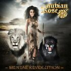 NUBIAN ROSE - MENTAL REVOLUTION  CD NEW+