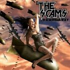THE SCAMS - BOMBS AWAY  CD NEW+