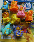 Winnie the Pooh Peek a Pooh Mini Me Edition Set of 8