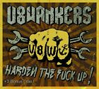 V8 WANKERS - HARDEN THE FUCK UP (DIGI)  CD NEW+