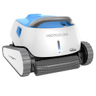 Dolphin Proteus DX4 certified refurbished robotic pool cleaner 88886207 LESW
