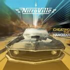 NITROVILLE - CHEATING THE HANGMAN  CD NEW+