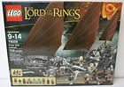 LEGO 79008 Lord of the Rings Pirate Ship Ambush 756pcs New Free Shipping