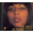 My Mother's Eyes by Etta Jones (CD, 1997, 32 Records) VERY GOOD / FREE SHIPPING
