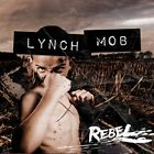 Lynch Mob - Rebel +1 [Japan CD] GQCS-90014