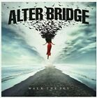 Autographed ALTER BRIDGE Walk The Sky CD Signed myles kennedy creed tremonti