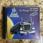 Def Leppard - On Through The Night CD Very Good Condition