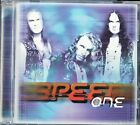 SPEED One CD 1998 PULSE ** Like New **