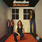 STATUS QUO - ON THE LEVEL (2 CD DLX EDT)  2 CD NEW+