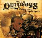 QUIREBOYS - HOMEWRECKERS & HEARTBREAKERS (10TH ANNIVERSARY)   CD NEW+