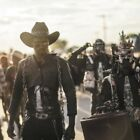 BRUTAL AFRICA THE HEAVY METAL COWBOYS OF
