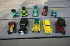 Vintage Diecast Mixed Lot 10 Matchbox ERTL Lledo Lesney Corgi 143