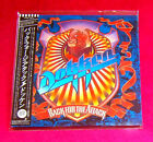 Dokken Back For The Attack SHM MINI LP CD JAPAN WPCR-13574