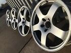 20 ASTON MARTIN APP TECH ALLOY WHEELS Use Adapters For BMW Audi Vw Vauxhall