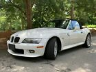 2000 BMW Z3  2000 for $6500 dollars