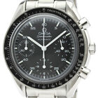 Polished OMEGA Speedmaster Automatic Steel Mens Watch 3510.50 BF502376
