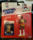 KENNER Starting Lineup NBA 1988 Magic Johnson ROOKIE! NEW IN BOX ACTION FIGURE