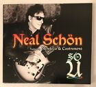 Neal Schon - So U (CD, 2014, Frontiers Records, Italy) Deen Castronovo Journey