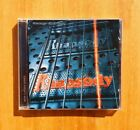 RHAPSODY SWEDEN - Strange Vibrations CD 2005