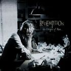 REDEMPTION 'THE ORIGINS OF RUIN' CD NEW+