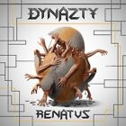 DYNAZTY - RENATUS  CD NEW+