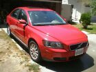 2005 Volvo S40  2005 for $1000 dollars