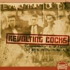 REVOLTING COCKS - YOU GODDAMNED SON OF A BITCH 2 CD NEW+