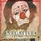 NEGATIVE 'ANORECTIC' CD NEW+