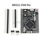 12510pcs Mini Mega 2560 Pro Atmega2560-16au Micro Usb Ch340g R3 For Arduino