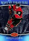 Upper Deck's 2011 NHL Draft Exclusive Card Set and Autograph Signing 3