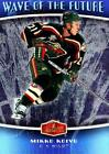 Upper Deck's 2011 NHL Draft Exclusive Card Set and Autograph Signing 4