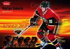 Upper Deck's 2011 NHL Draft Exclusive Card Set and Autograph Signing 8