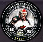 2009-10 Topps Puck Attax Hockey Product Review 19