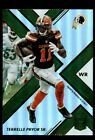 Terrelle Pryor to Sign Autographs for Topps 17