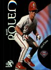 1999 E-X Century BB Card #s 1-120 +Rookies (A1744) - You Pick - 10+ FREE SHIP