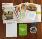 Weight Watchers 360 POCKET GUIDE 2012 Points Plus Program Recipes Calculator