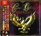 Cain's Offering / Tour CD