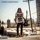 SOREN ANDERSEN - GUILTY PLEASURES   CD NEU+