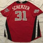 Max Scherzer Rookie Cards and Autographed Memorabilia Guide 32