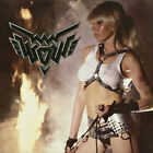 Wendy O Williams - Wow ** Free Shipping**