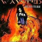 Waysted : Back from the Dead (2004) CD