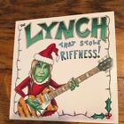 George Lynch The Lynch That Stole Riffness CD Original Release Rare OOP Dokken