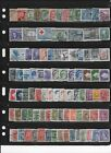 Canada stamp collection lot 27