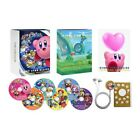 2019 Star Kirby Star Allies Original Soundtrack First Press Limited Edition New