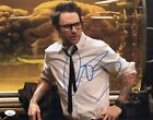 CHARLIE DAY Signed PACIFIC RIM 11x14 Photo In Person Autograph JSA COA