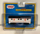 Bachmann HO Scale Thomas & Friends Live Lobsters Refrigerator Car #77017 , New