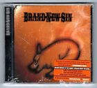 BRAND NEW SIN by Brand New Sin (CD, 2006, Century Media) FACTORY SEALED